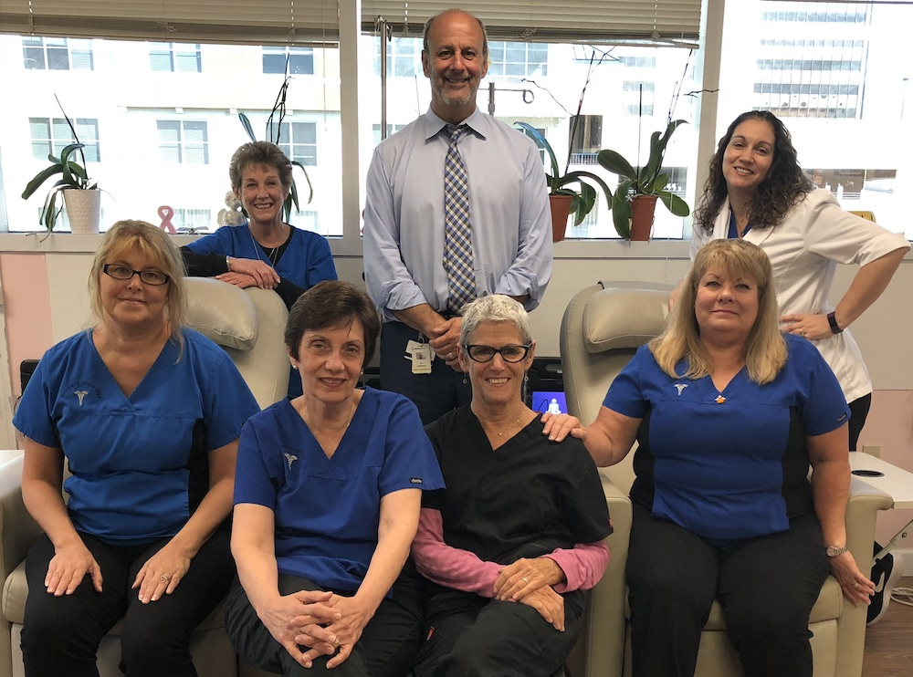 Broward Oncology staff